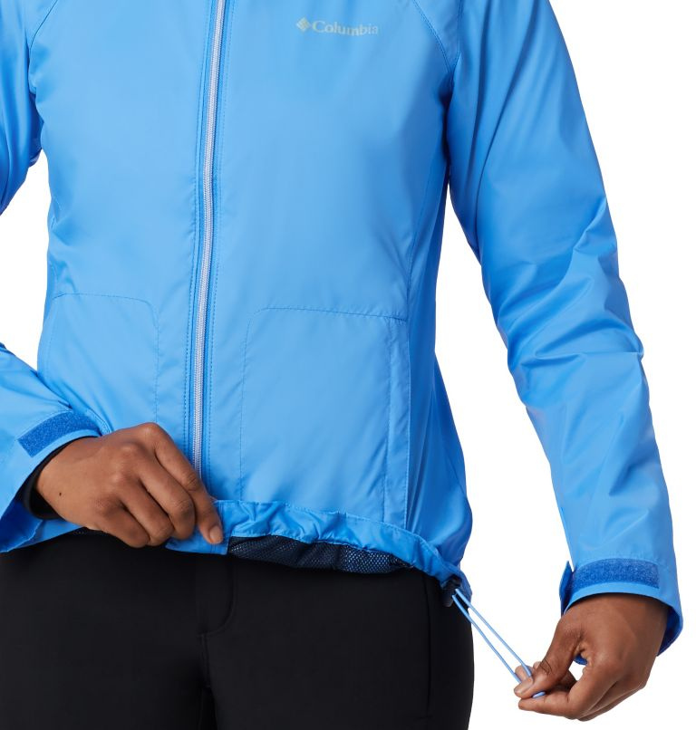 Switchback™ III Jacket | 485 | S Women's Switchback™ III Jacket, Harbor Blue, a2