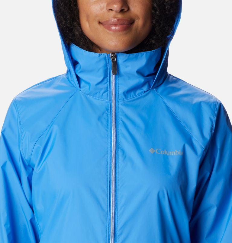 Switchback™ III Jacket | 485 | M Women's Switchback™ III Jacket, Harbor Blue, a2