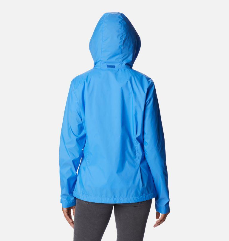 Switchback™ III Jacket | 485 | M Women's Switchback™ III Jacket, Harbor Blue, back