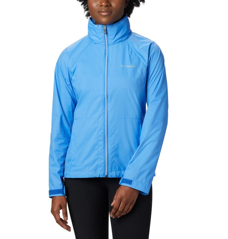 Switchback™ III Jacket | 485 | S Women's Switchback™ III Jacket, Harbor Blue, front