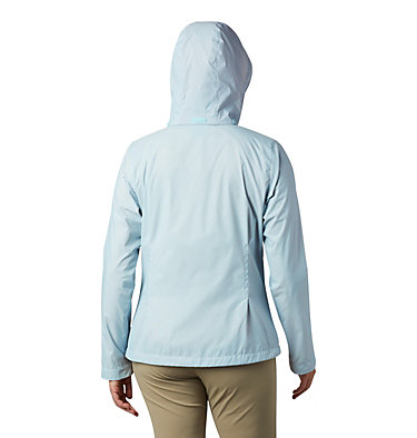 Women's Switchback™ III Jacket Switchback™ III Jacket | 671 | XS, Spring Blue, back