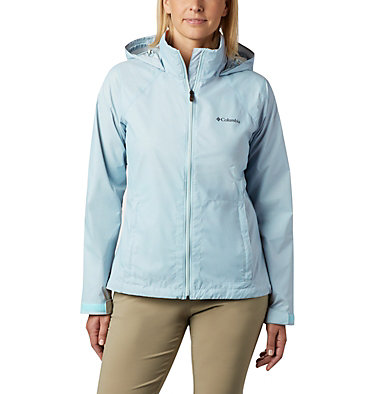 Women's Switchback™ III Jacket Switchback™ III Jacket | 671 | XS, Spring Blue, front