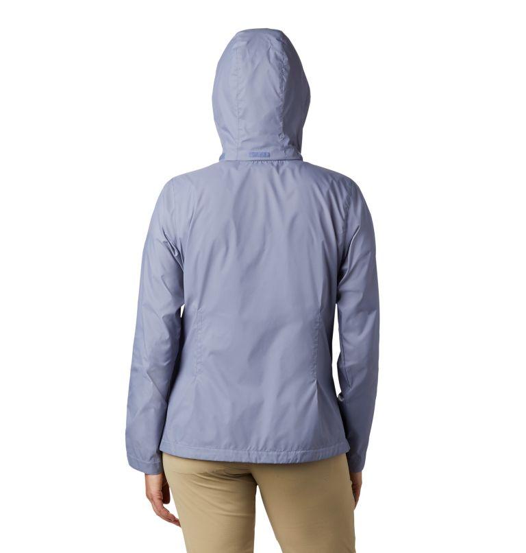Switchback™ III Jacket | 556 | S Women's Switchback™ III Jacket, New Moon, back