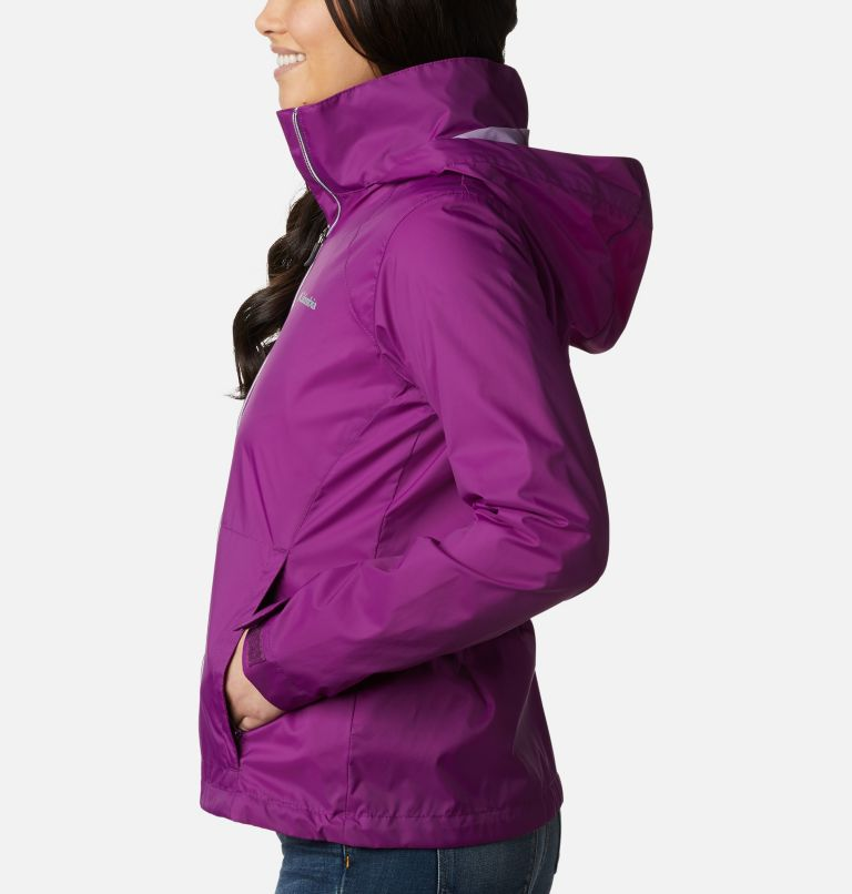 Switchback™ III Jacket | 575 | L Women's Switchback™ III Jacket, Plum, a1