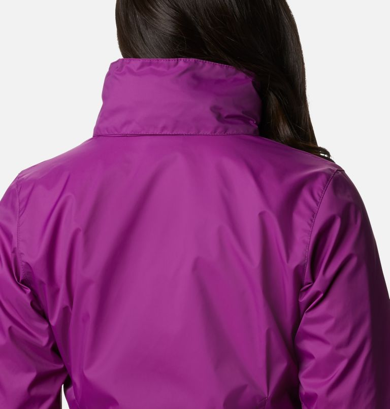 Switchback™ III Jacket | 575 | L Women's Switchback™ III Jacket, Plum, a5