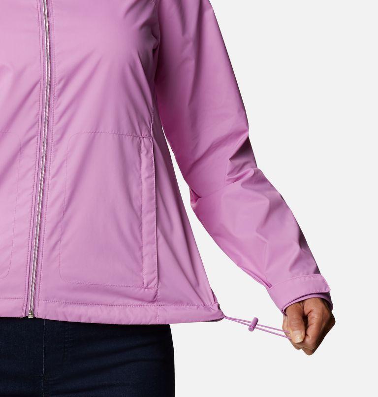 Switchback™ III Jacket   605   XS Women's Switchback™ III Jacket, Blossom Pink, a4