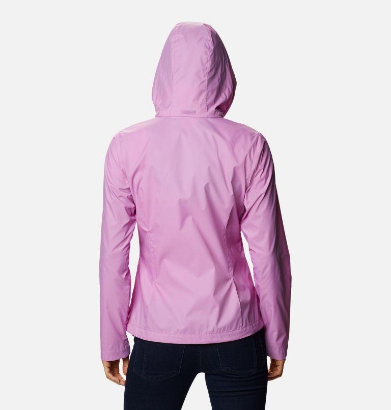 Switchback™ III Jacket   605   XS Women's Switchback™ III Jacket, Blossom Pink, back