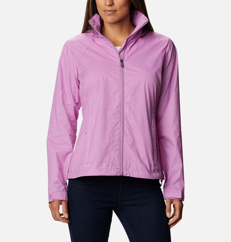 Switchback™ III Jacket   605   XS Women's Switchback™ III Jacket, Blossom Pink, front