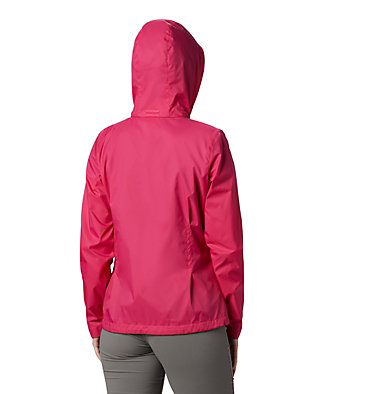 Manteau Switchback™ III pour femme Switchback™ III Jacket | 612 | L, Cactus Pink, back