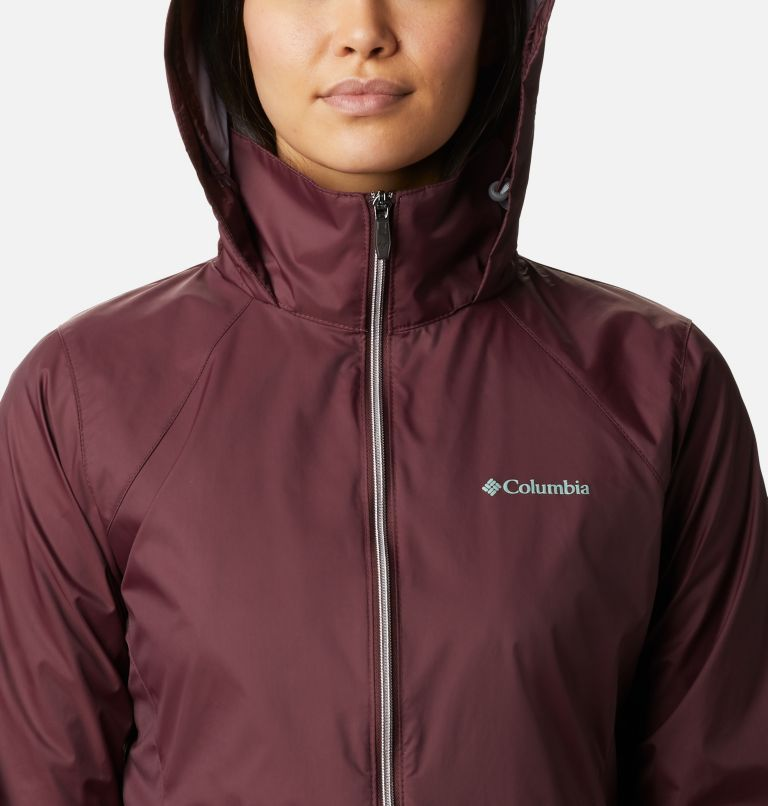Switchback™ III Jacket | 671 | XS Women's Switchback™ III Jacket, Malbec, a2