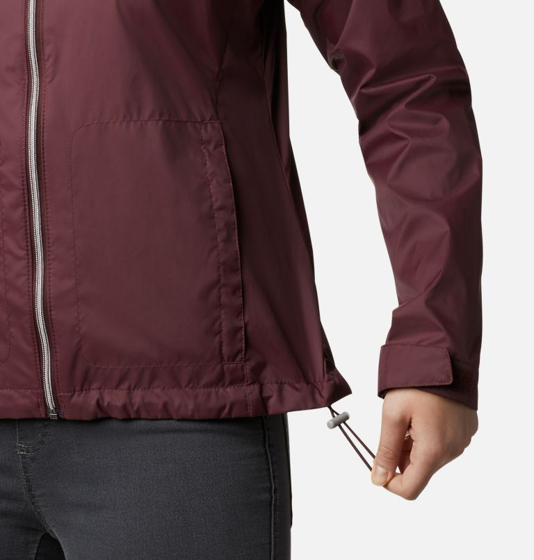Switchback™ III Jacket | 671 | XS Women's Switchback™ III Jacket, Malbec, a4