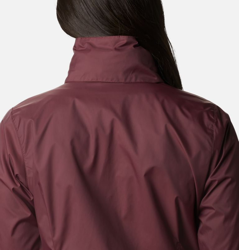 Switchback™ III Jacket | 671 | XS Women's Switchback™ III Jacket, Malbec, a5
