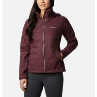 Columbia Womens Switchback III Jacket