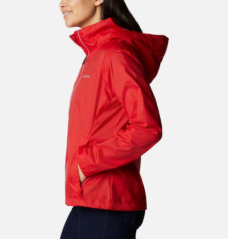Switchback™ III Jacket   691   XL Women's Switchback™ III Jacket, Bright Red, a1