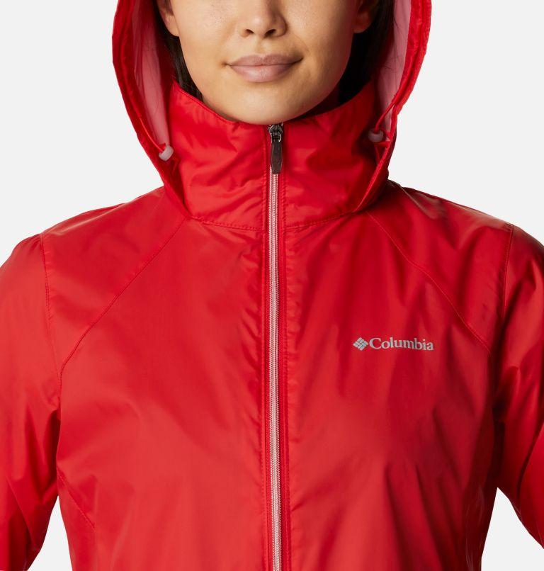 Switchback™ III Jacket   691   XL Women's Switchback™ III Jacket, Bright Red, a2