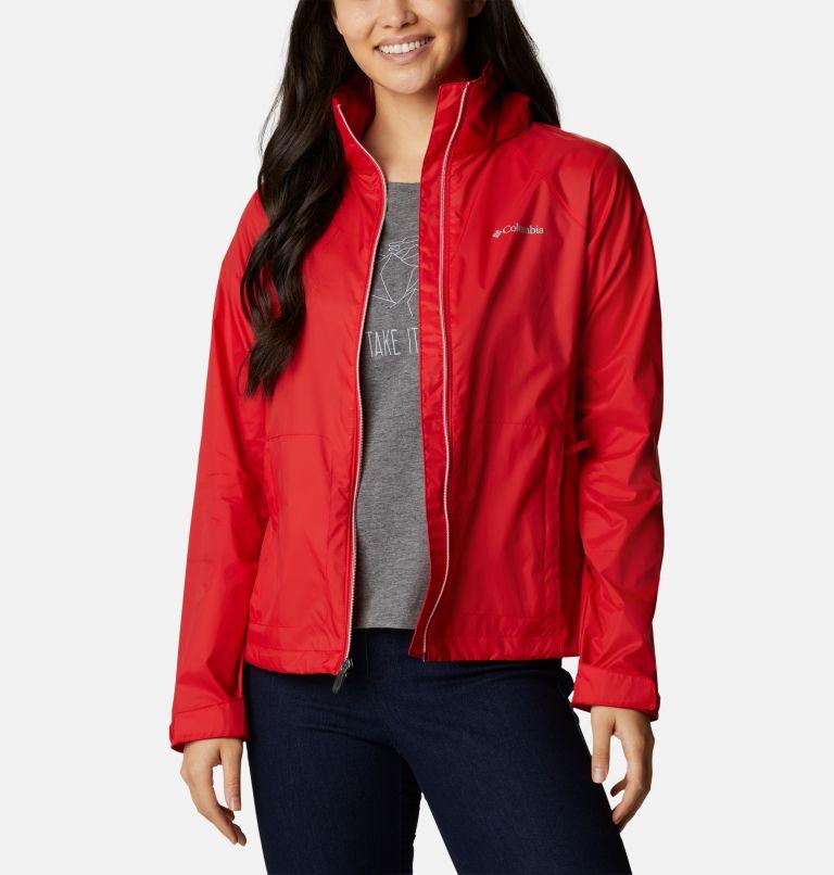 Switchback™ III Jacket   691   S Women's Switchback™ III Jacket, Bright Red, front