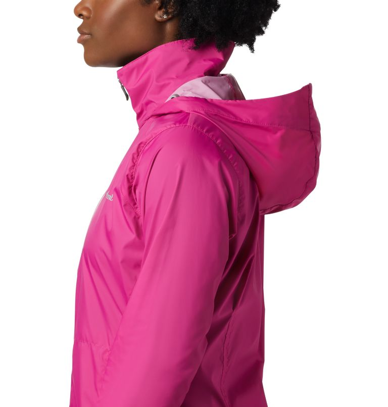 Switchback™ III Jacket | 697 | S Women's Switchback™ III Jacket, Fuchsia, a1