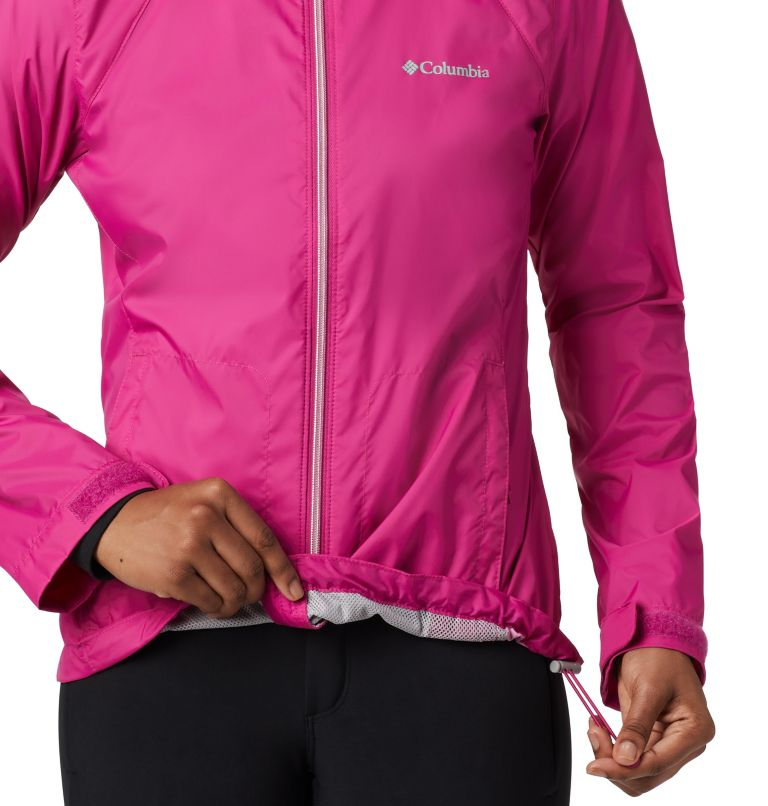 Switchback™ III Jacket | 697 | XS Women's Switchback™ III Jacket, Fuchsia, a2