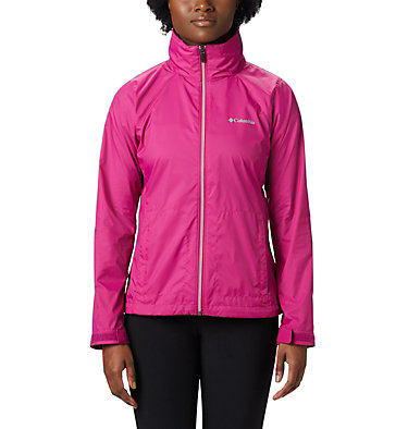 Women's Switchback™ III Jacket Switchback™ III Jacket | 671 | XS, Fuchsia, front
