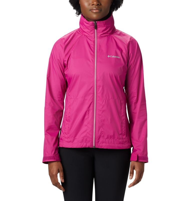 Switchback™ III Jacket | 697 | S Women's Switchback™ III Jacket, Fuchsia, front
