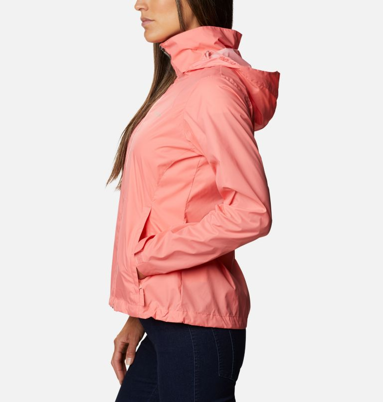 Switchback™ III Jacket | 699 | M Women's Switchback™ III Jacket, Salmon, a1