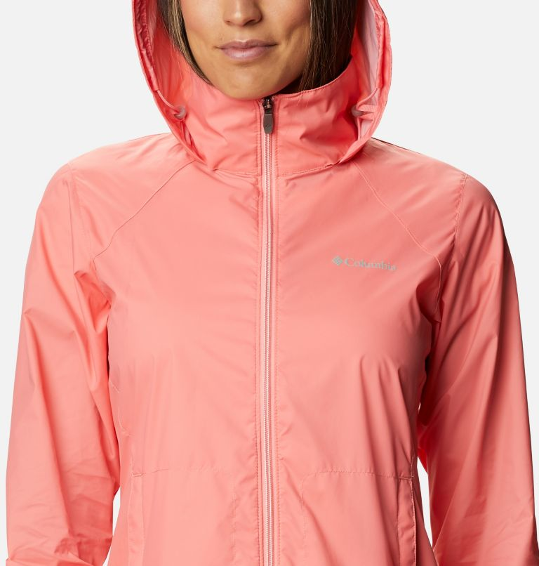 Switchback™ III Jacket | 699 | M Women's Switchback™ III Jacket, Salmon, a2