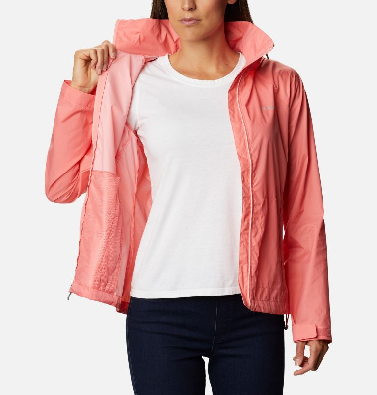 Switchback™ III Jacket | 699 | M Women's Switchback™ III Jacket, Salmon, a3