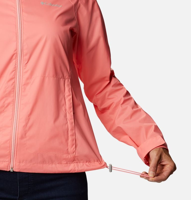 Switchback™ III Jacket | 699 | M Women's Switchback™ III Jacket, Salmon, a4
