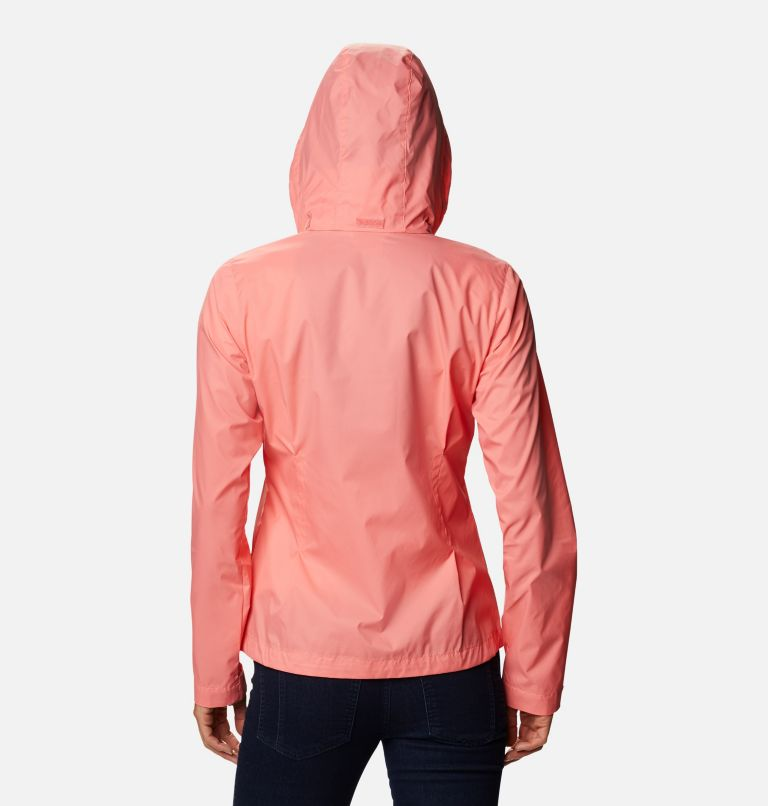 Switchback™ III Jacket | 699 | M Women's Switchback™ III Jacket, Salmon, back