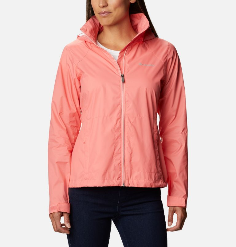 Switchback™ III Jacket | 699 | M Women's Switchback™ III Jacket, Salmon, front