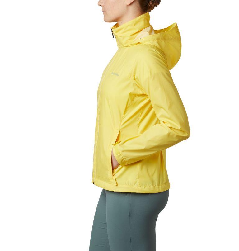 Switchback™ III Jacket | 729 | XS Women's Switchback™ III Jacket, Buttercup, a1