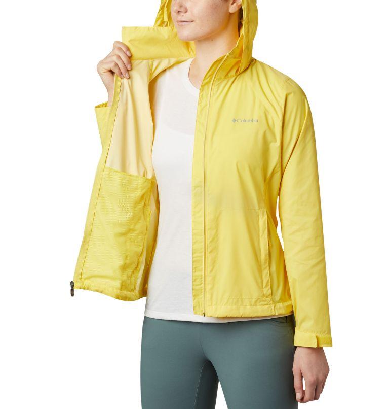 Switchback™ III Jacket | 729 | XS Women's Switchback™ III Jacket, Buttercup, a3