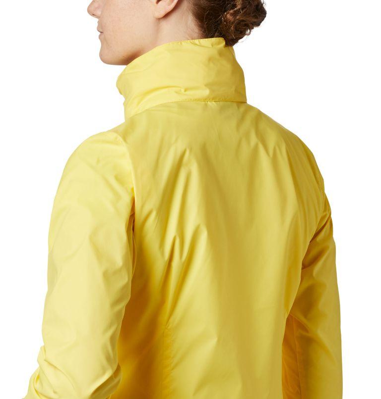 Switchback™ III Jacket | 729 | XS Women's Switchback™ III Jacket, Buttercup, a4