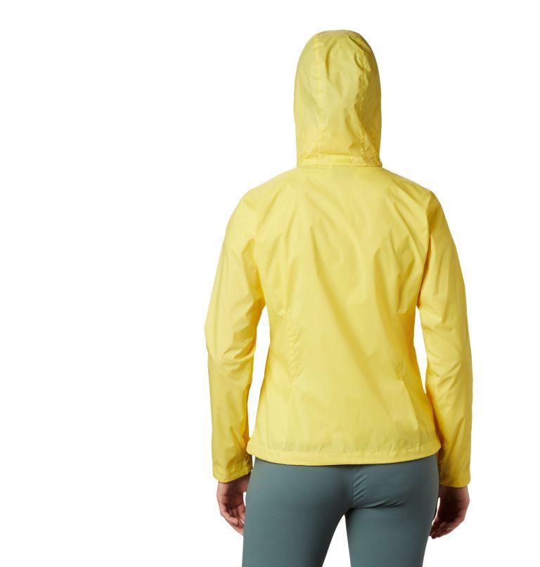 Switchback™ III Jacket | 729 | XS Women's Switchback™ III Jacket, Buttercup, back