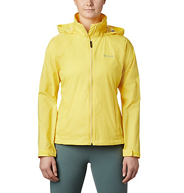 Manteau Switchback™ III pour femme Switchback™ III Jacket | 612 | L, Buttercup, front