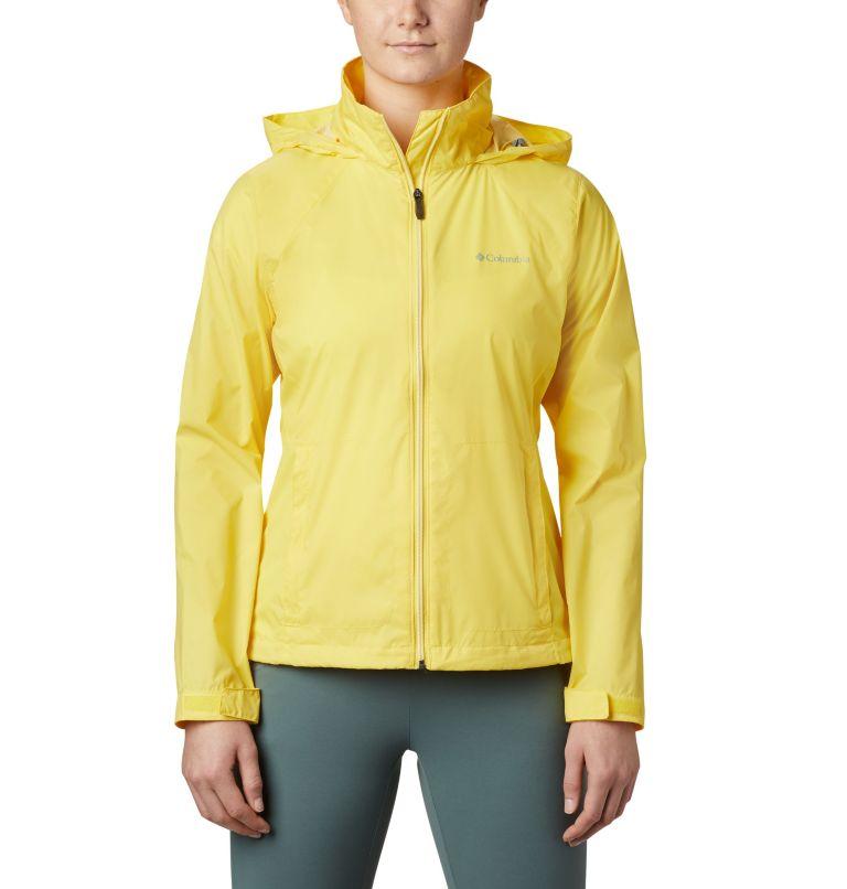 Switchback™ III Jacket | 729 | XS Women's Switchback™ III Jacket, Buttercup, front