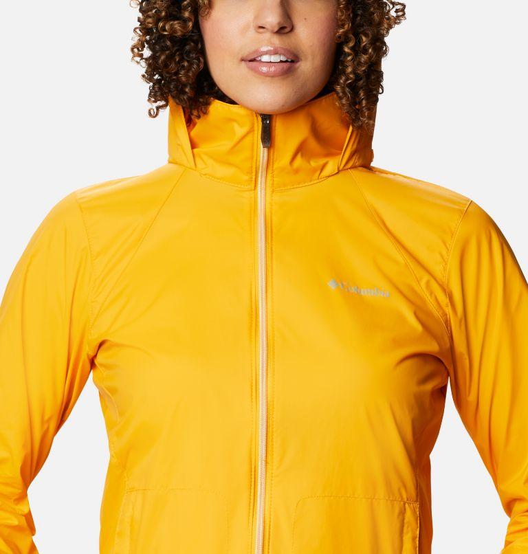 Switchback™ III Jacket | 772 | XS Women's Switchback™ III Jacket, Bright Marigold, a2