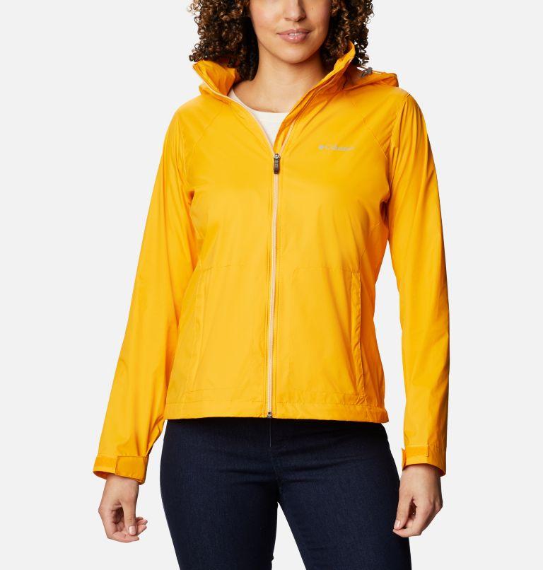 Switchback™ III Jacket   772   M Women's Switchback™ III Jacket, Bright Marigold, front