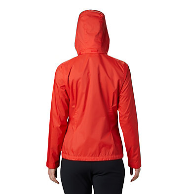Women's Switchback™ III Jacket Switchback™ III Jacket | 612 | L, Bold Orange, back