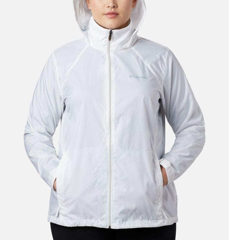 Women's Switchback™ III Jacket - Plus Size Women's Switchback™ III Jacket - Plus Size, a2