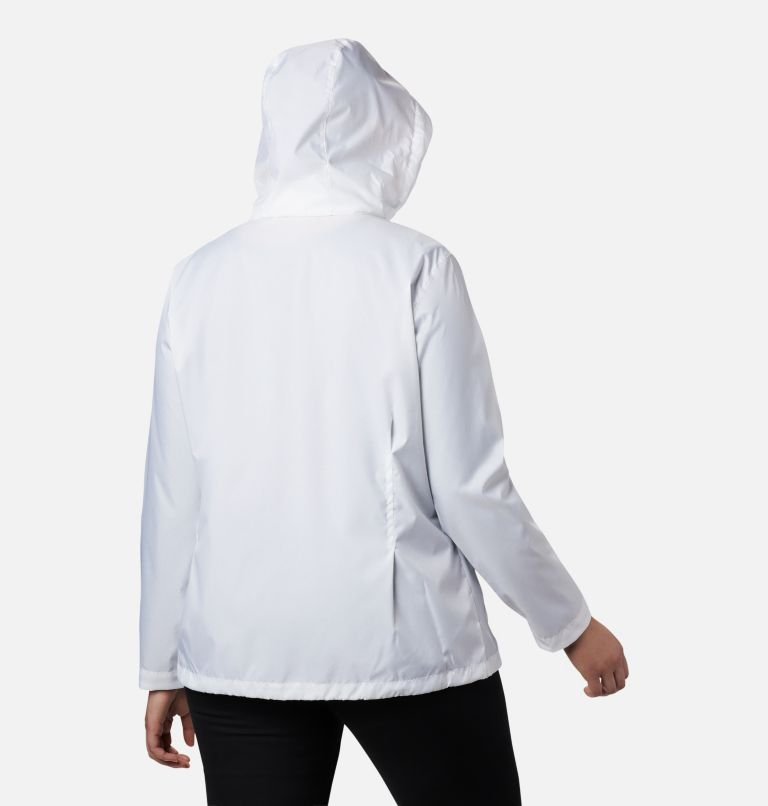 Women's Switchback™ III Jacket - Plus Size Women's Switchback™ III Jacket - Plus Size, back