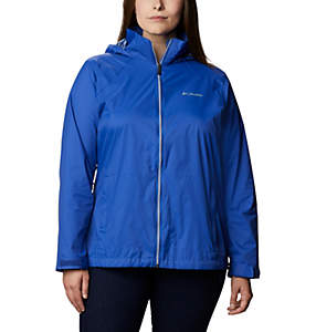 Women's Switchback™ III Jacket - Plus Size