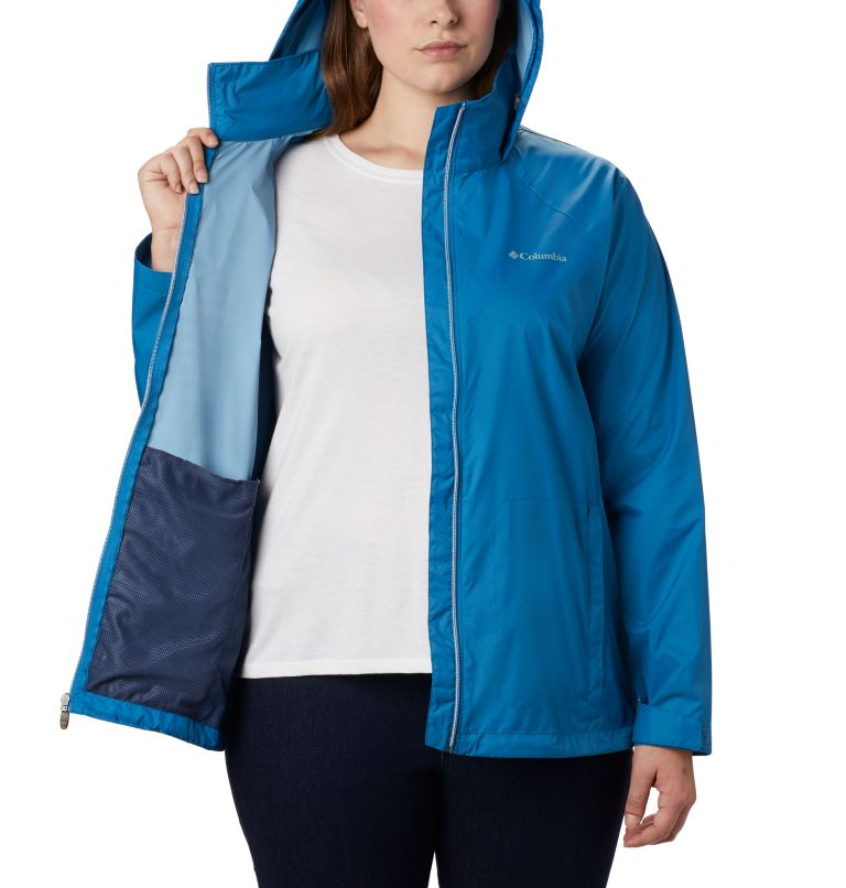 Manteau Switchback™ III pour femme - Grandes tailles Manteau Switchback™ III pour femme - Grandes tailles, a3