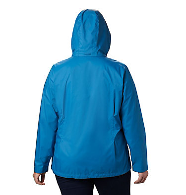 Manteau Switchback™ III pour femme - Grandes tailles Switchback™ III Jacket | 729 | 1X, Dark Pool, back