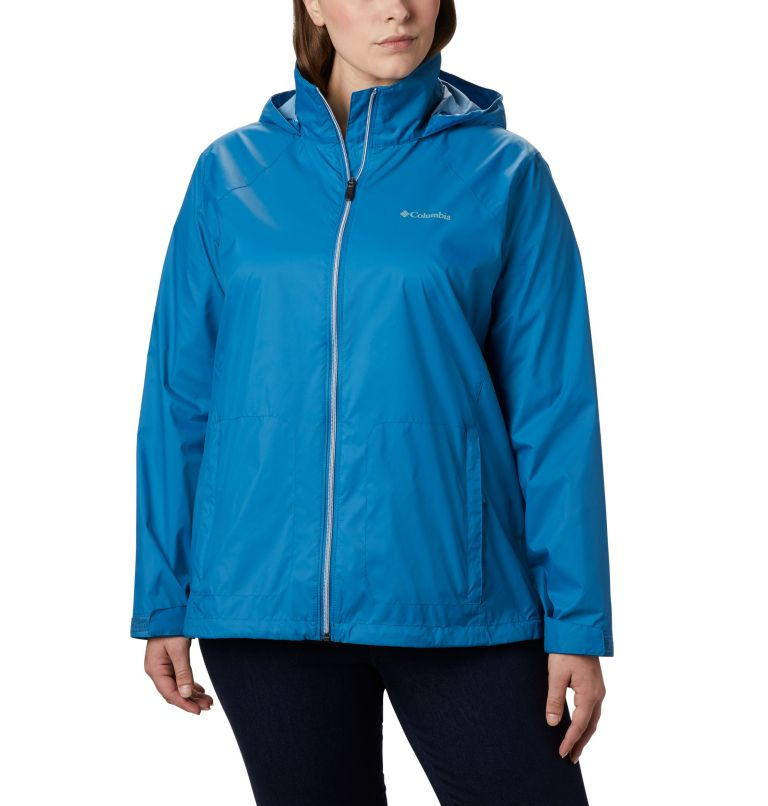 Manteau Switchback™ III pour femme - Grandes tailles Manteau Switchback™ III pour femme - Grandes tailles, front
