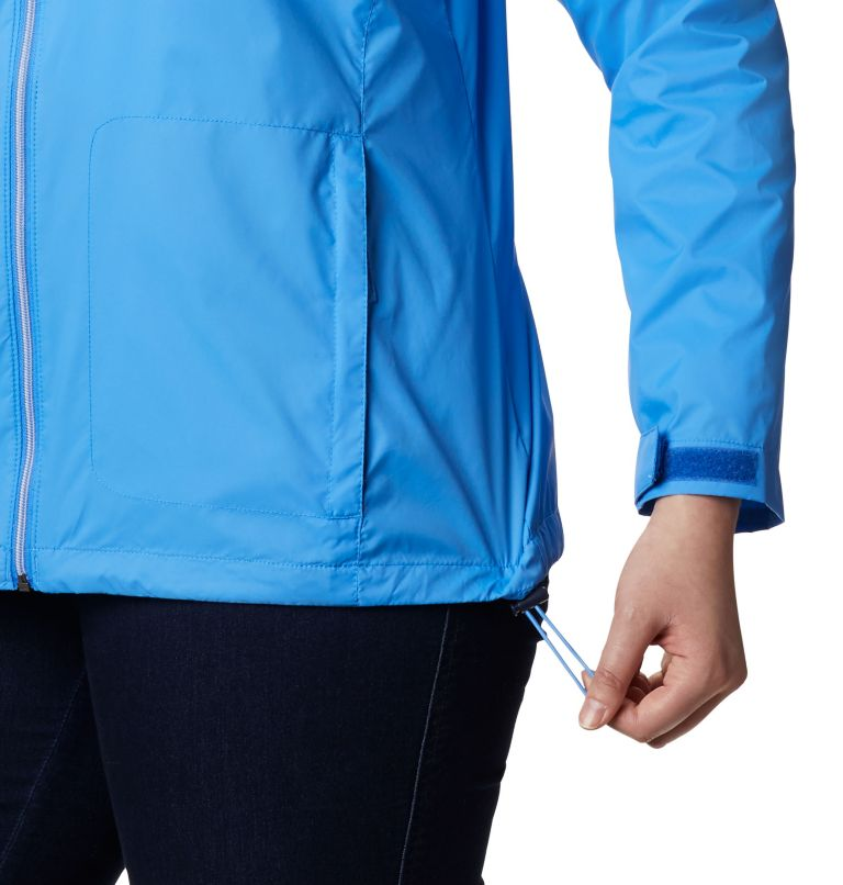 Women's Switchback™ III Jacket - Plus Size Women's Switchback™ III Jacket - Plus Size, a4