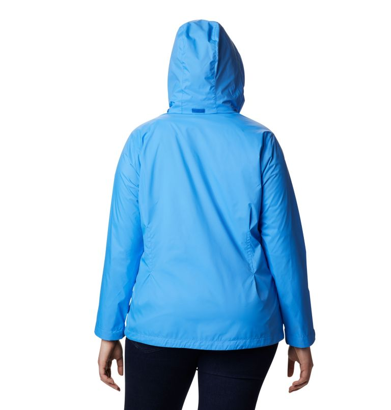 Women's Switchback™ III Jacket - Plus Size Women's Switchback™ III Jacket - Plus Size, back