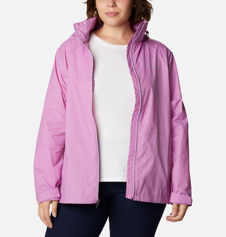 Women's Switchback™ III Jacket - Plus Size Women's Switchback™ III Jacket - Plus Size, a6