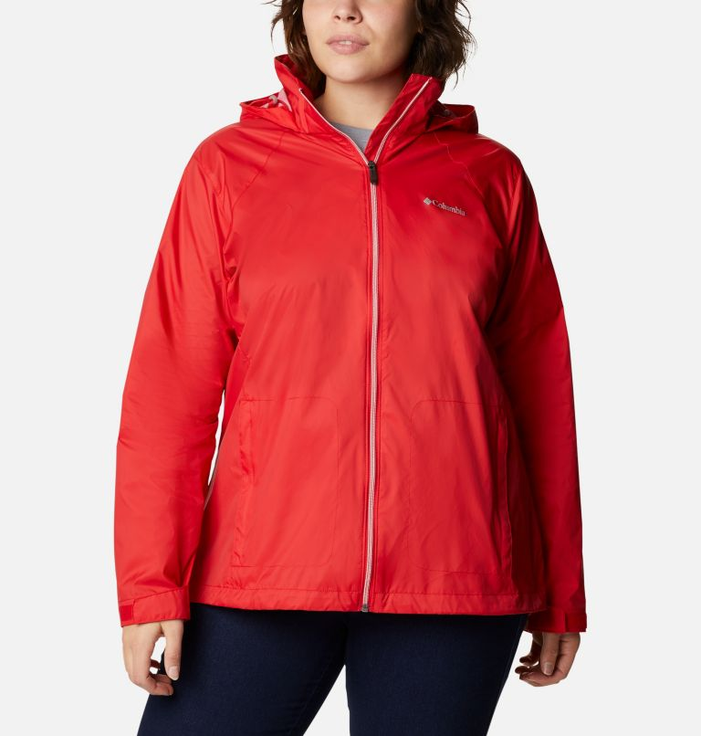 Women's Switchback™ III Jacket - Plus Size Women's Switchback™ III Jacket - Plus Size, a6