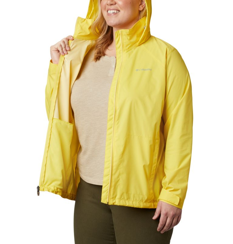 Women's Switchback™ III Jacket - Plus Size Women's Switchback™ III Jacket - Plus Size, a2